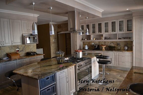 Kitchens By Icon